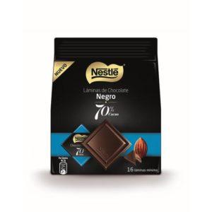 chocolatina saludable